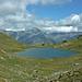 Lago Grande (2303m), beim Passo de Balniscio