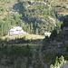on s'approche : la Zufallhütte .