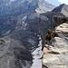 was vom Glacier des Martinets übrig geblieben ist