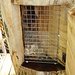 Nest eiene Spechtes (nachgebaut)