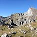 Wilder Grat vom Oberhorn zum Fess