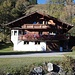 Haus in Zöblen