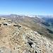 Gipfel Chilchalphorn