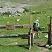 Raccomandazione all'Alpe di Quarnei.