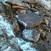 Vereiste Steine