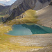 Farben am Bergsee