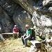 Im Abstieg vom Geitenberg zur Alp Bärensol