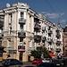 Gebäude an der Wolodymyrska-Straße.