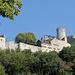 Das prächtige Schloss Neu Bechburg.