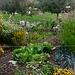 Hübscher Garten beim Büel