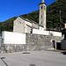 Kirche von Medeglia