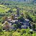 Fozièrs mit Château