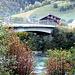 Brücke nach Surrein