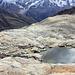 Dire qu'il y a peu, un glacier recouvrait encore cet endroit (vue arrière).