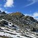 dieser kleine Gipfel (Namenlos?) ist auf den Skitourenkarten eingezeichnet - den hab ich mir mal vorgemerkt!
