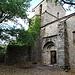 Chapelle N.D. de Roubignac