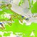 <b>Tracciato GPS Alpe Bovarina.</b>