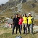 Con Sivlia ed Enrico