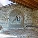 St. Georg / San Giorgio. Am Sonnenberg siedelten sich ab ca. 700 n. Chr. Menschen an.