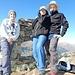 Gipfelfoto auf dem Büelenhorn