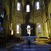 Innenansicht der Èglise St. Francois