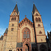 St. Peter, katholische Pfarrkirche