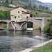 Mühle auf der Brücke über den Tarn (12. Jahrhundert)