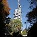 Mont Pèlerin : Swisscom Turm.