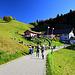 Berggasthaus Hint. Wasserfallen
