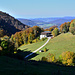 Bergstation der Gondelbahn