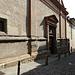 Via Sant Alessandro, Kloster