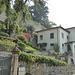 Noble Gegend an der Via Sant Alessandro
