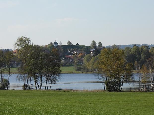 Soiener See