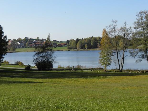 Soiener See-eine wunderschöne aber kaum bekannte Gegend in Oberbayern