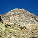 Die sonnige Jegihorn-Südwand