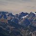 Auf der Route des Grandes Alpes hat man immer wieder tolle Ausblicke