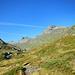 Am Südende des Silvrettasees geht's nun durchs Klostertal talein.