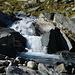 Von Gletschern gespeist, sprudelt das Wasser im Klostertal.