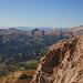 Blick ins Val d'Allos