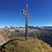 Auf dem dritten Gipfel - Dem Forstberg.