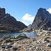 Alpe Devero: Passo di Crampiolo