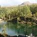Alpe Devero: Lago delle Streghe