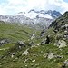 discesa Alpe Fond