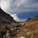 Col de la Gipière de l'Orrenaye