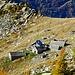 Nochmals ein Blick zurück auf die Alp Ribia.