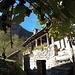 <b>Ritorto.<br />Le case più importanti hanno un balcone.</b>