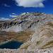 Der Berg heisst La Souvagea