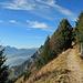 ein schöner, aussichtsreicher Panorama-Wanderweg