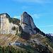 die Schönheiten des Alpstein, dazu gehört sicher auch dieser Ausblick