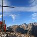 einfach herrlich diese Rundsicht über den Alpstein